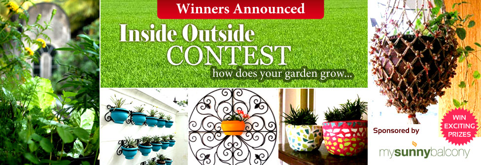 Ten 2 ten puzzle contest sulekha facebook contest Home and garden contest