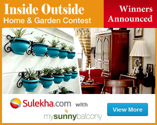Inside Outside - Home And Garden Contest