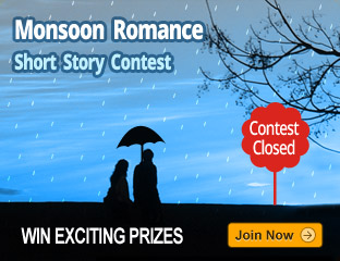 Monsoon Romance Short Story Contest