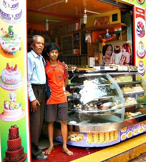 Justdial Hotels: Bangalore Iyengar Bakery Cake Recipe