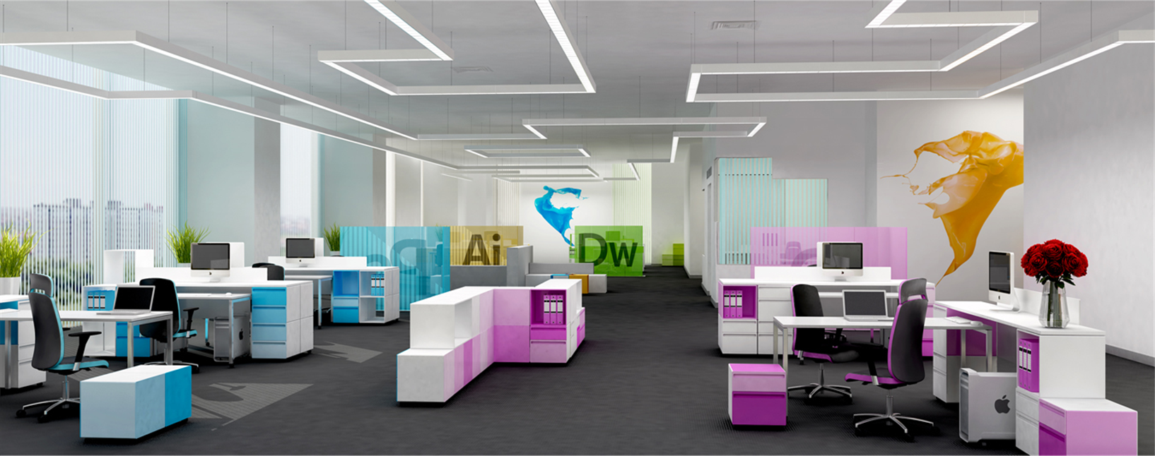 office interiors photos eye catching office interiors best office interiors