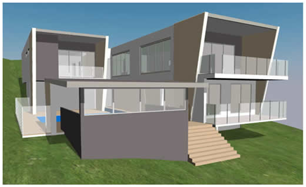 3d Building Designer 1 By Mandeep In Virtual Photographs Photo Album