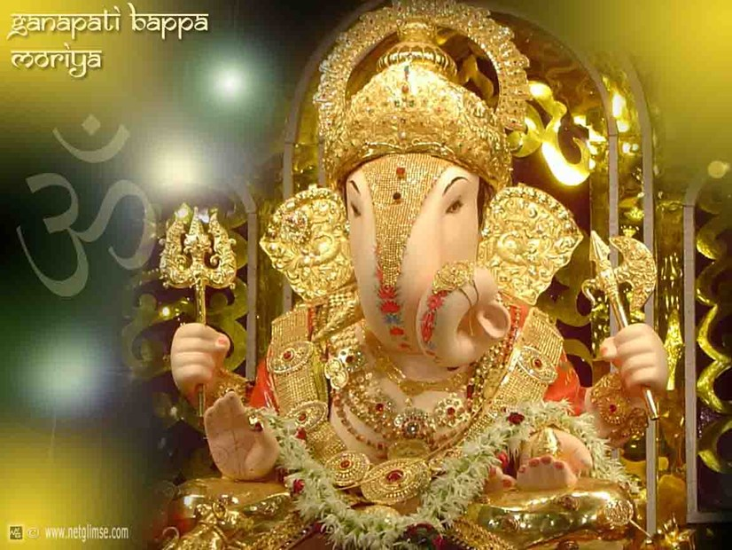Lord Ganesh Wallpapers Chathurthi Special By Suresh In Ganesh