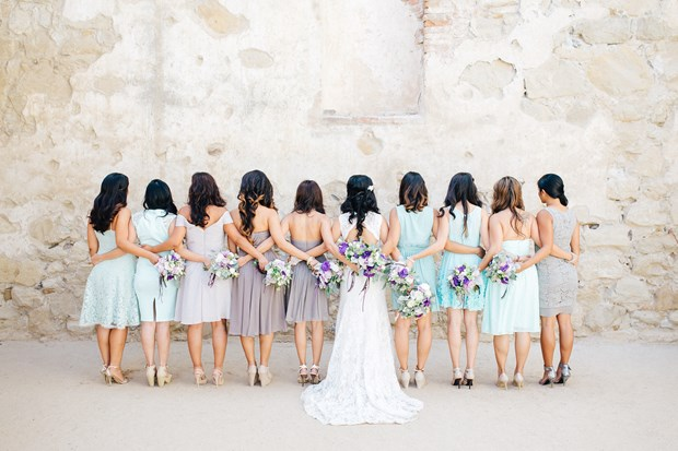 how to be the brides best friend bridal shower tips