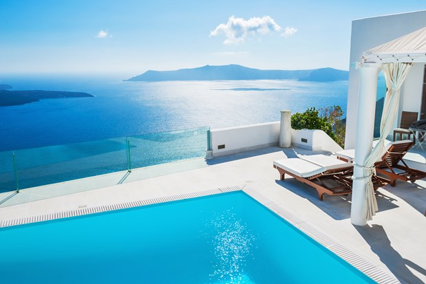 top 5 coolest hotels in the world