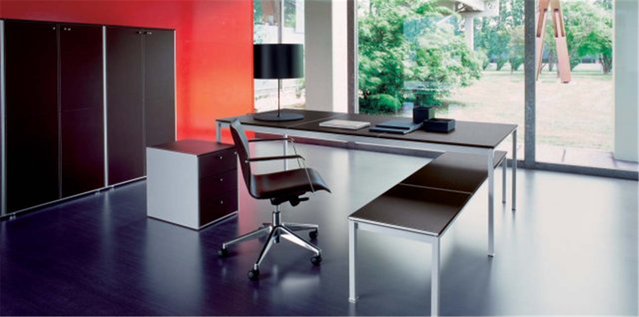 Office cabin furniture design home office furniture for Small office cabin interior design ideas