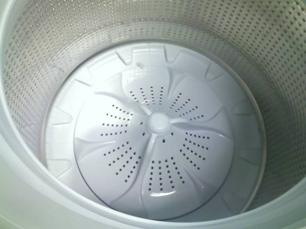 what is an impeller washing machine