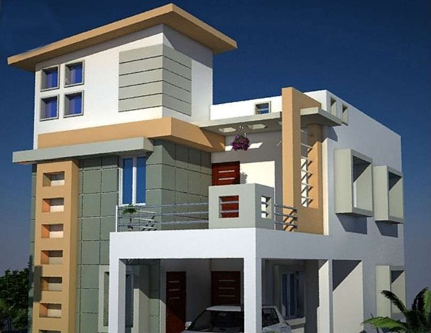 Individual house projects in trichy