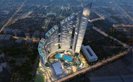 The Park - Lodhas Luxury Housing Project launched