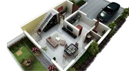 Luxurious Row Homes at Affordable Prices in Chennai
