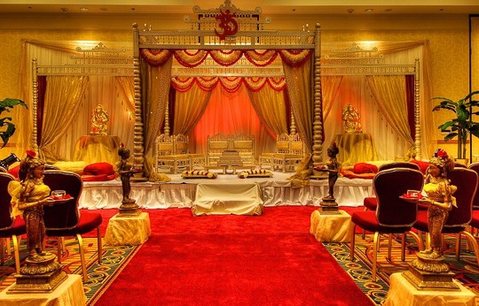 Wedding planners finalise the budget that might be a staggering figure for some but freelance event organiser and wedding planner rakesh gave me an understanding of how much one needs to junglespirit Choice Image