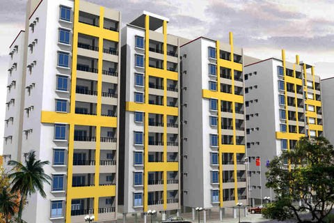 Specific advantages of buying 2bhk apartments in appa Benefits of buying an apartment