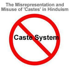 discrimination based on religion caste Caste discrimination and harassment in great britain 62 caste-based unfair there is little evidence on caste discrimination and harassment in.