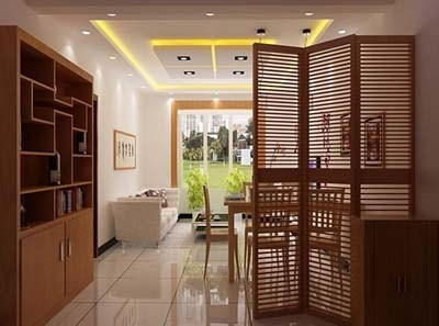 Room dividers for your living room | Sulekha Home Talk