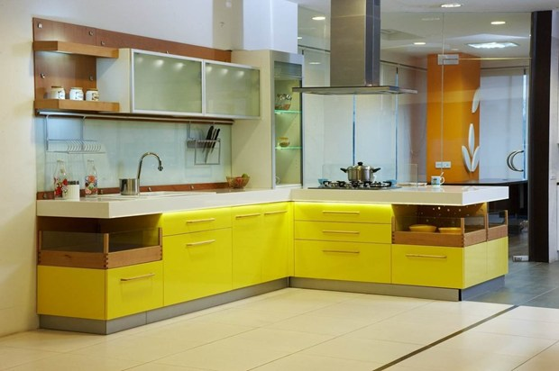 5 Simple Tips To Setup A Low Cost Modular Kitchen