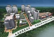 Ascendas to build One-Hub Township near Chennai