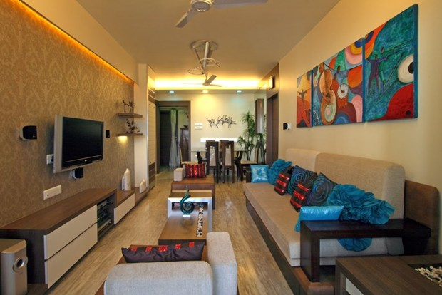 why do developers prefer compact houses? | sulekha property