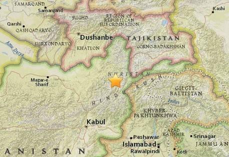 World Map Hindu Kush Mountains 2535 Loadtve