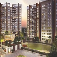 Guardian Eastern Meadows Kharadi