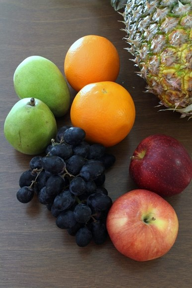 Fruits name in Odia