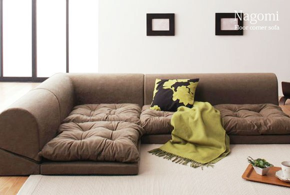 It Can Also Be Used As Bed For One Floor Sofa Cushions Are Very Soft And Bouncy That You Will Love More Than Your Regular S