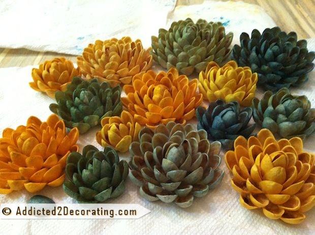 Get Crafty With Pistachio Shells Sulekha Home Talk
