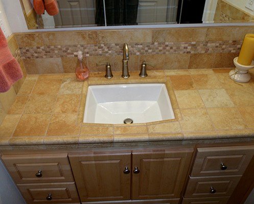 Choose Your Vanity Top With Care Sulekha Home Talk