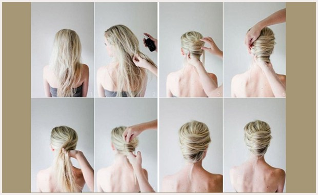 Enjoyable 10 Quick Hairstyles For Your Night Party Sulekha Home Talk Short Hairstyles Gunalazisus