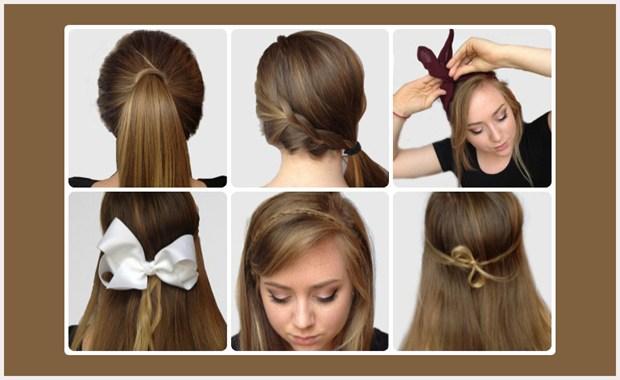 Astonishing 10 Quick Hairstyles For Your Night Party Sulekha Home Talk Short Hairstyles Gunalazisus