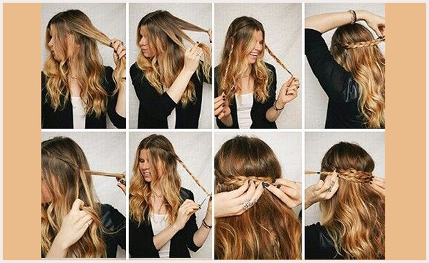 10 Quick Hairstyles for Your Night Party | Sulekha Home Talk
