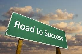 THE ROAD MAP TO CARRY FORWARD  NEW CONCEPTS TO A SUCCESSFUL CONCLUSION