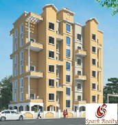 spark realty  flats in wagholi