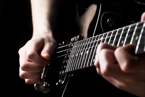Top 5 Benefits Of Learning The Guitar