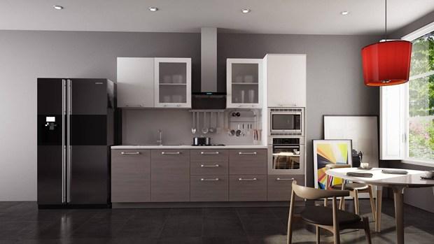 5 reasons why a modular kitchen is better than a regular kitchen