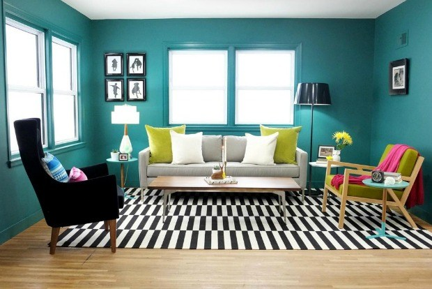 Some People Are Very Particular About Colors They See Around. There Are Few  Colors That Create Liveliness Around You. You Can Try Out Your Favourite  Colour ...
