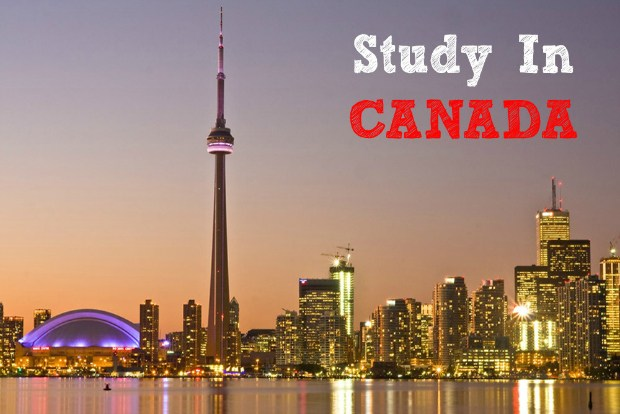 Canadian home study course