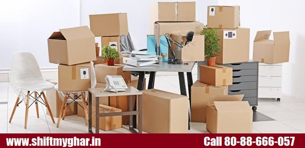 Tips for Choosing Packers and Movers