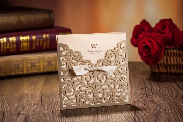 Innovative Wedding Gifts: 7 Innovative Wedding Card Ideas