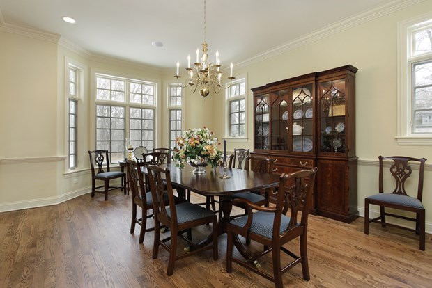 A Dining Table And Chairs Are The Only Critical Requirements In Room You Can Choose From Round Tables To Angular Ones Based On Your Preference
