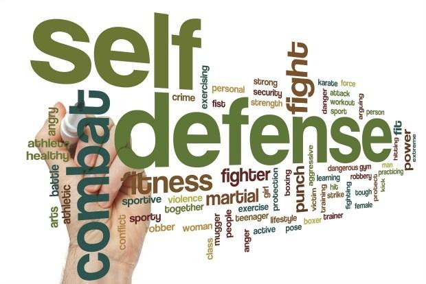5 Best Martial Arts For Self-Defense