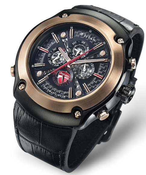 Titan watches india price 2015
