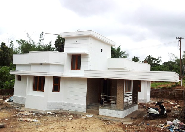 independent house near mangalore sulekha property