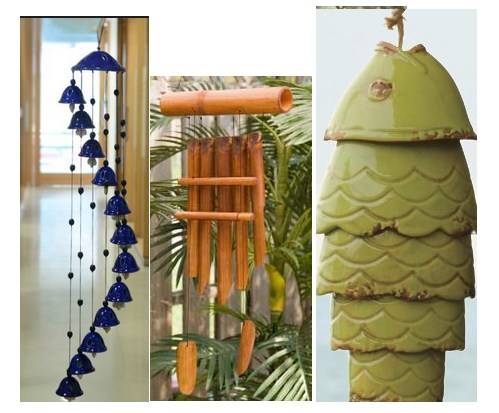 A Right Wind Chime Can Harmonise Your Home Improve Your Life