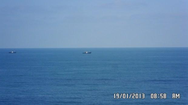 Scenic Seas